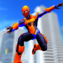 Robot Spider Superhero: 3D Hero Fighting games Apk Update Unlocked