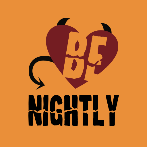BeNightly - Meet, Chat & Dating icon