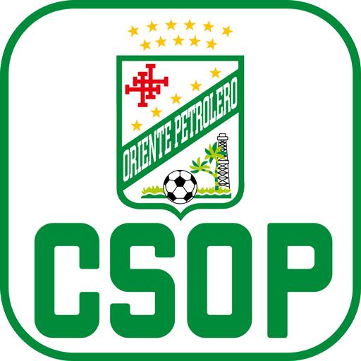 Club Oriente Petrolero - CSOP icon