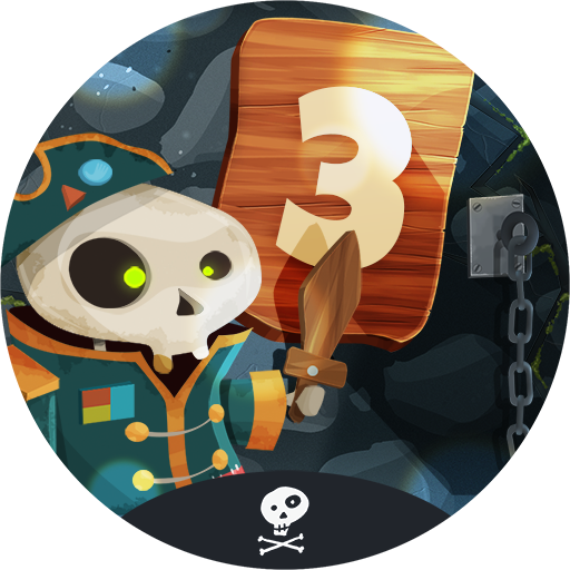 Dungeon of Numbers 3 icon