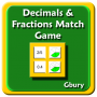 Math Decimals & Fractions Game Apk Update Unlocked