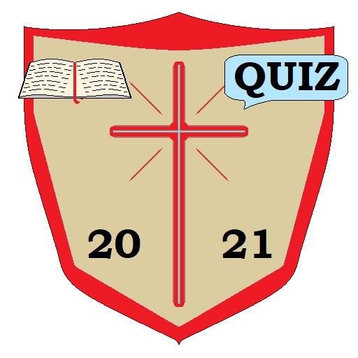 Youth Bible Quiz Training - 20 icon