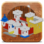 Brick buildings example AdFree Apk Update Unlocked