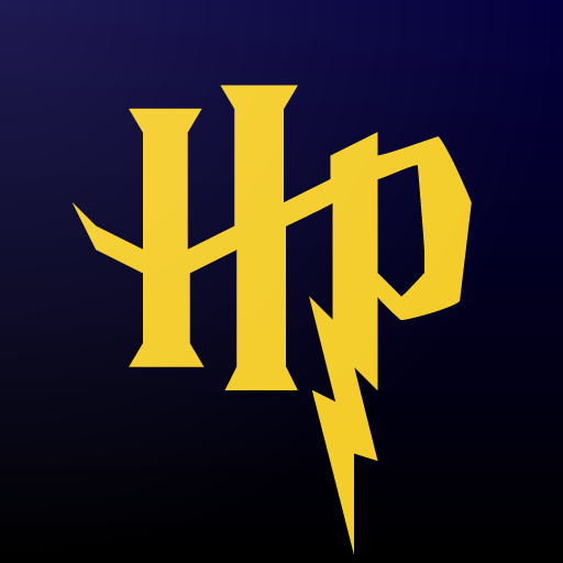 HP Ringtones - Quotes, Sounds and Soundtracks icon