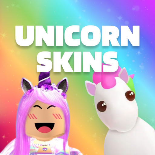 Unicorn Skins for Roblox icon