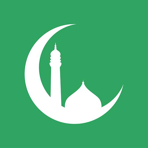 Muslim Directory:Masjid, Halal icon