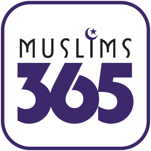Muslims 365: Islamic App with Latest Features icon