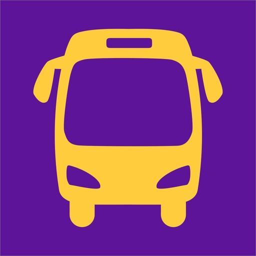 ClickBus - Bus Tickets icon