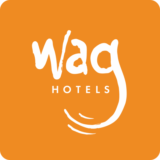 Wag Hotels icon