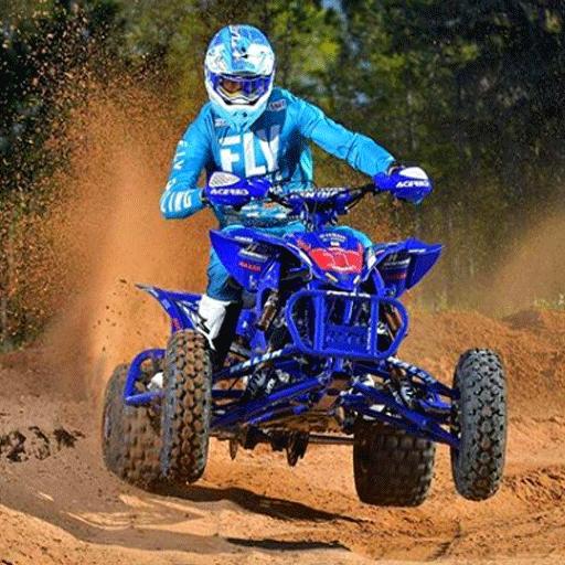 Offroad ATV Quad Bike Racing Game: Quad Bike Games icon