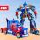 Truck Robot Transform Game Apk Update Unlocked