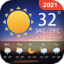 Weather Forecast – Local Weather Alerts – Widget Apk Update Unlocked