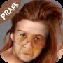 Make Me Old, Old Face Maker Prank Funny Stickers Apk Update Unlocked