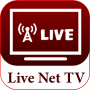 Live Net TV : Live TV Channel & Free Live TV Guide Apk Update Unlocked