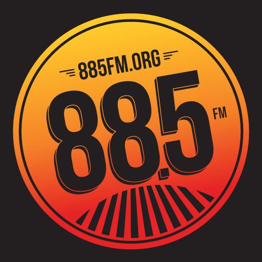 88.5 FM So Cal icon