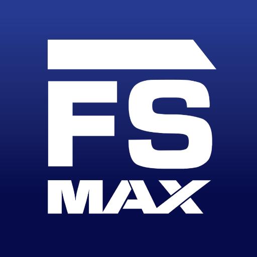 FIGHT SPORTS MAX icon