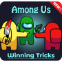 Tips for playing among us Apk Update Unlocked