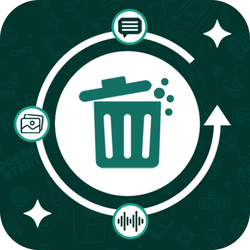 WhatsDeleted: Restore Deleted Messages & Status icon