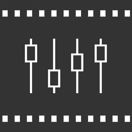 VideoMaster Pro: Video Volume, Sound Booster + EQ icon