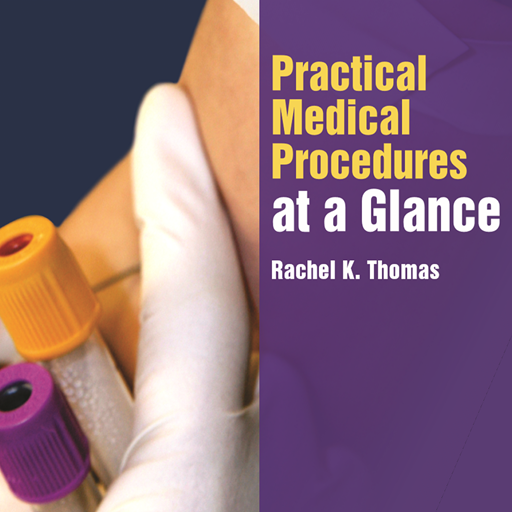 Practical Medical Procedures icon