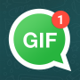 Whats a Gif – GIFS Sender(Saver,Downloader, Share) Apk Update Unlocked
