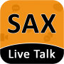 SAX Live Talk – Free Video Call Apk Update Unlocked