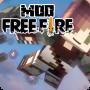 Update Mod Free fire for MCPE Apk Update Unlocked