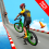 BMX Bicycle Racing Stunts 3D Mega Ramp Cycle Games Apk Update Unlocked