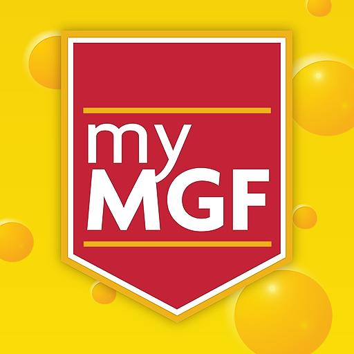 myMGF icon