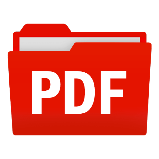 PDF Reader Free - View PDF, Merge PDF, Convert PDF icon