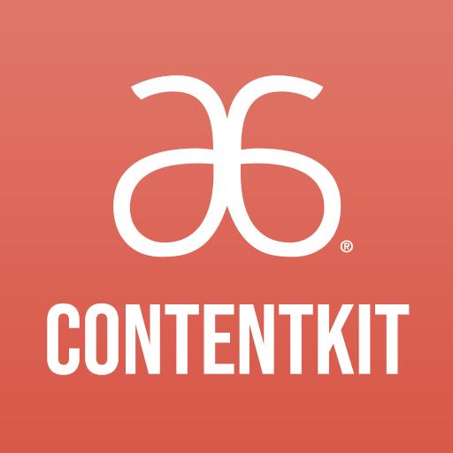 Arbonne ContentKit icon