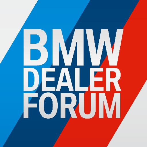 BMW Dealer Forum icon