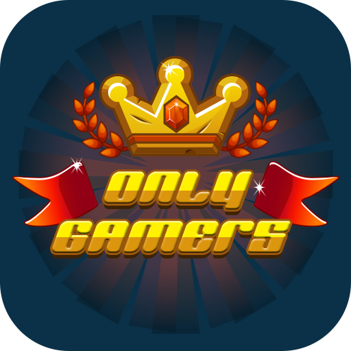 Only Gamers icon