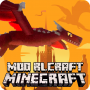 Dragon Mod RLCraft – Real Life Mode for MCPE 2021 Apk Update Unlocked