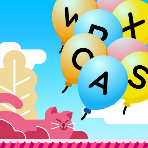 Type Balloon icon