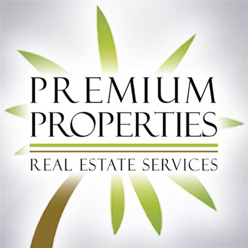 Premium Properties Home Search icon