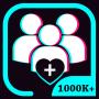 TikBooster – Fans & Followers & Likes & Hearts Apk Update Unlocked