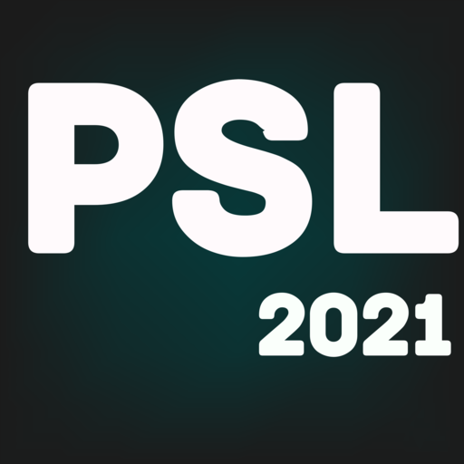 Live PSL 2021 HD Streaming icon