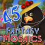 Fantasy Mosaics 45: Amusement Park Apk Update Unlocked
