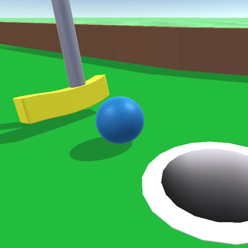 Mini Golf Challenge icon