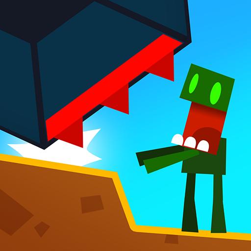 Downhill Smash icon
