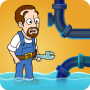 Home Pipe: Water Puzzle Apk Update Unlocked