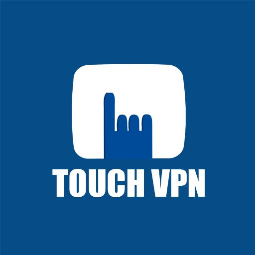 TouchVPN icon
