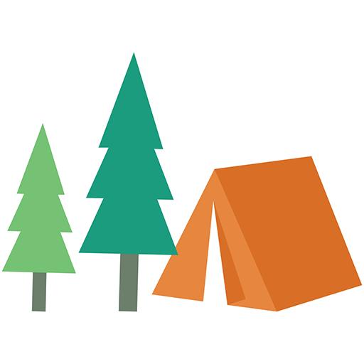 HikerFeed icon