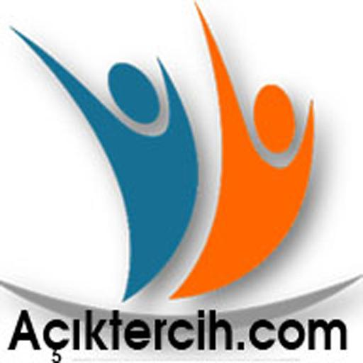 AçıkTercih.Com AÖL Test Çöz Uygulaması 2020 2021 icon
