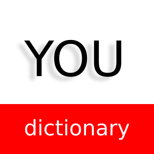 Dictionary, Translator & Scanner - You Dictionary icon
