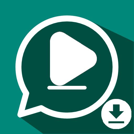 HD Video Player - Status Saver For Whatsapp icon