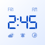 Alarm: Loud Alarm Clock, Waking up, Volume Booster Apk Update Unlocked