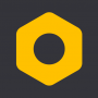 Dark Yellow – Icon Pack Apk Update Unlocked