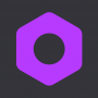Dark Purple – Icon Pack Apk Update Unlocked